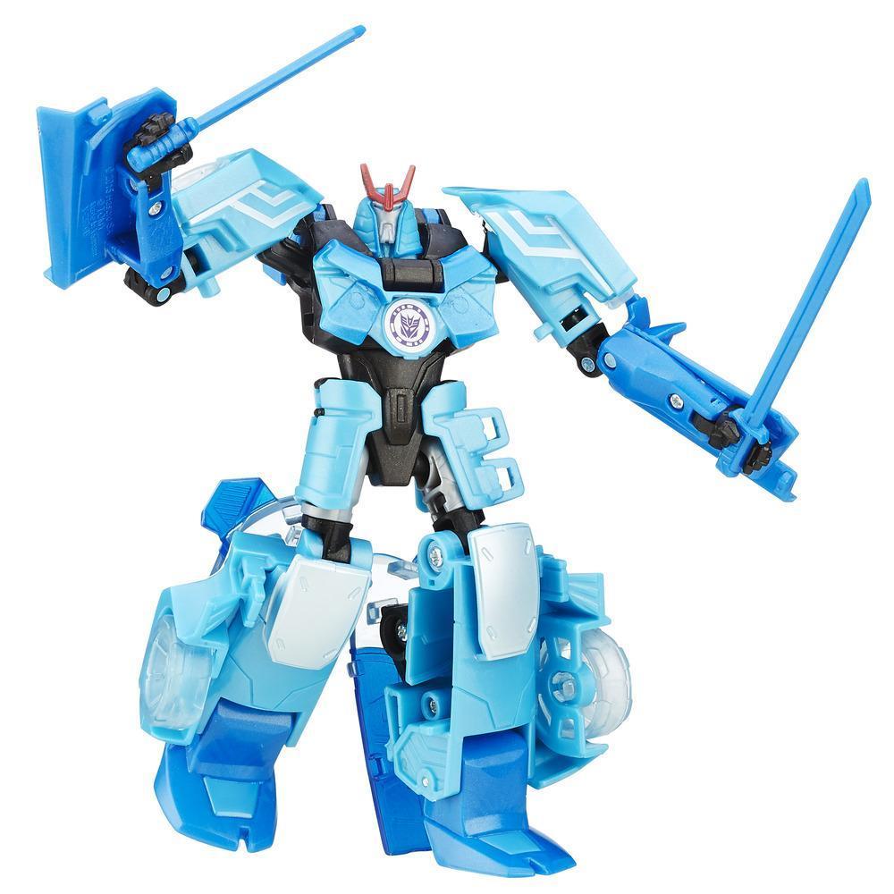 Transformers: Robots in Disguise Blizzard Strike Autobot Drift (Weaponizers)