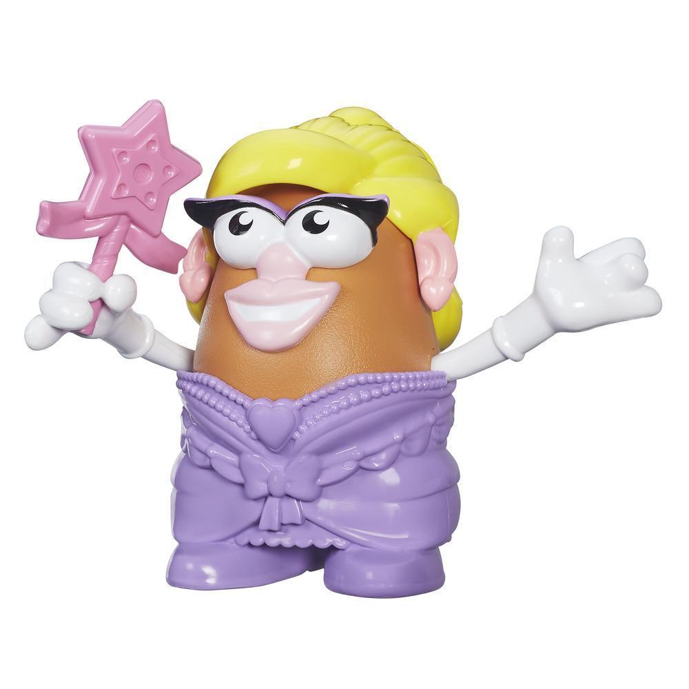 Playskool Friends Mrs. Potato Head Princess Spudette