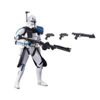 Star Wars The Black Series Captain Rex (Hascon Exclusive)