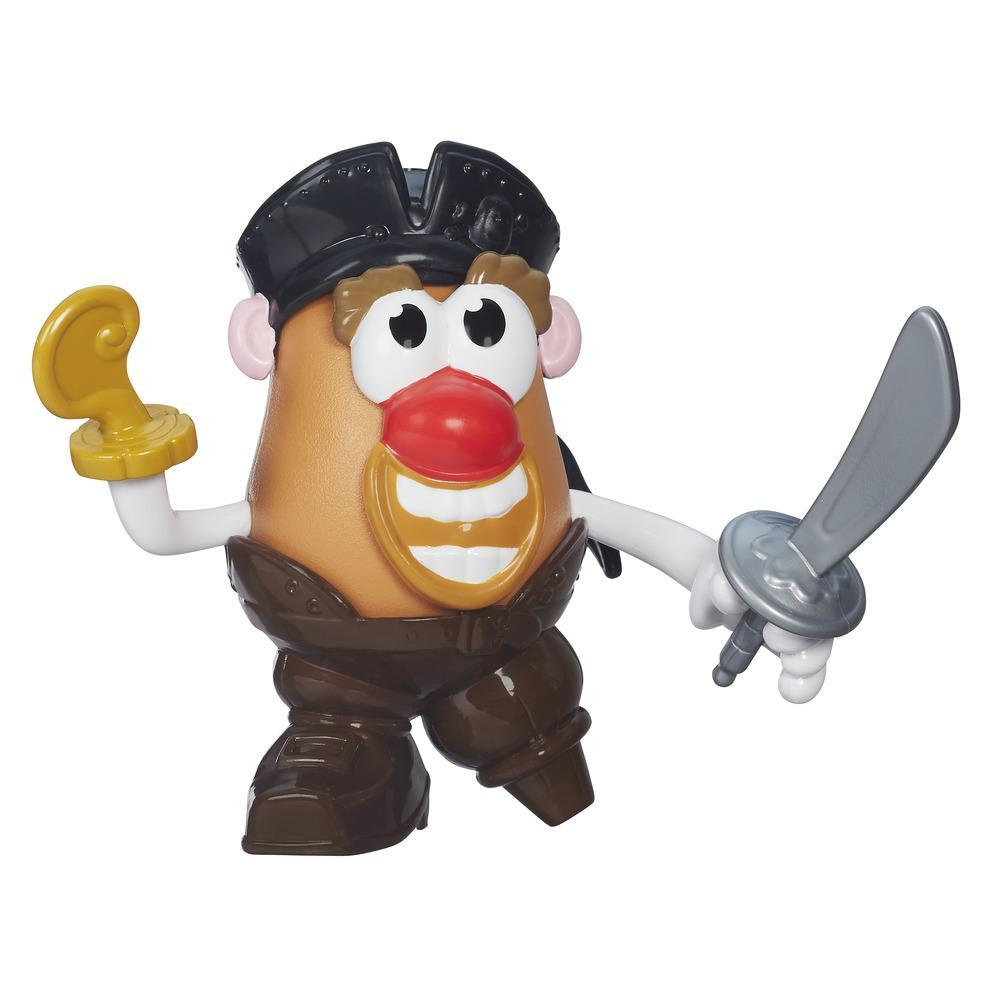 Playskool Friends Mr. Potato Head Sea Pirate Spud