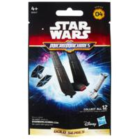 Star Wars Micro Machines Series 4 Blind Bag