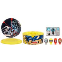 BONKAZONKS MARVEL Series 1 WOLVERINE FACE CASE Set