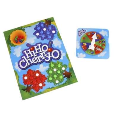 HiHo! Cherry-O Game