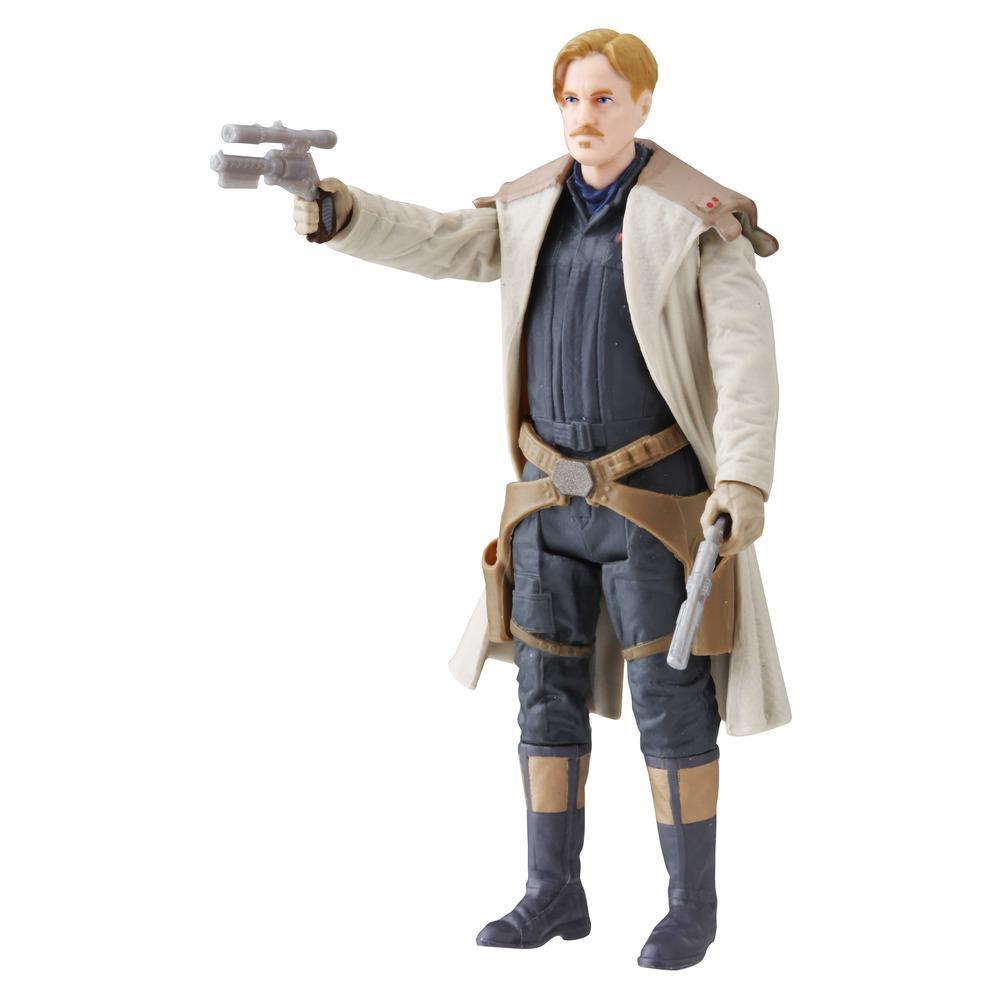 Star Wars Force Link 2.0 Tobias Beckett Figure