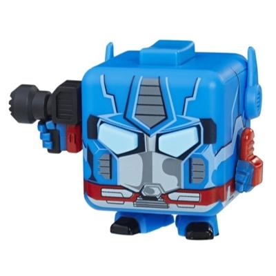 Fidget Its Transformers Optimus Prime Cube
