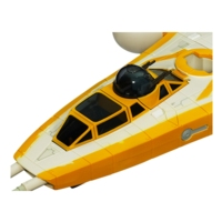Star Wars The Clone Wars Y-Wing Bomber