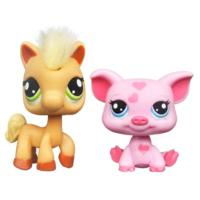 LITTLEST PET SHOP CUTEST PETS (Horse and Pig)
