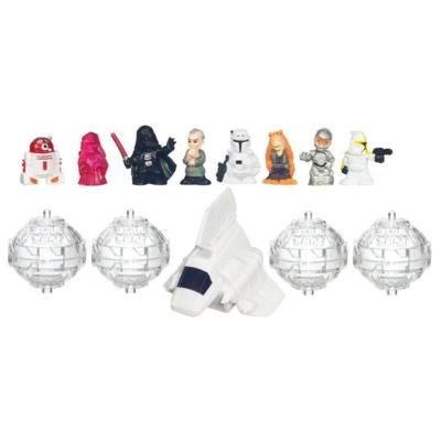 STAR WARS FIGHTER PODS Series 2 IMPERIAL SHUTTLE Pack