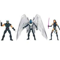 MARVEL LEGENDS X-FORCE 3-pack