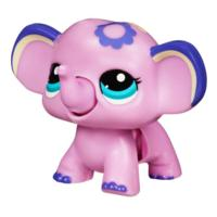 LITTLEST PET SHOP WALKABLES - Elephant