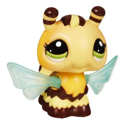 LITTLEST PET SHOP WALKABLES - Bee