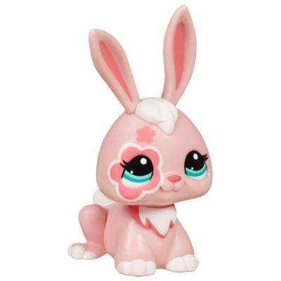 LITTLEST PET SHOP WALKABLES - Bunny