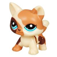 LITTLEST PET SHOP WALKABLES - Cat