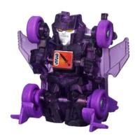 Transformers Bot Shots Flip Shot Skywarp Vehicle