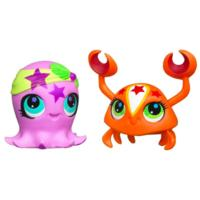 Littlest Pet Shop Totally Talented 2-Pack (Crab & Octopus)