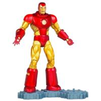 MARVEL Universe EPIC HEROES MARVEL LEGENDS IRON MAN Figure