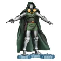 MARVEL Universe EPIC HEROES MARVEL LEGENDS DR. DOOM Figure