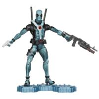 MARVEL Universe EPIC HEROES MARVEL LEGENDS DEADPOOL Figure