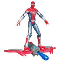 THE AMAZING SPIDER-MAN Concept Series Missile Attack SPIDER-MAN Figure