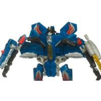 TRANSFORMERS DARK OF THE MOON MECHTECH Deluxe Class THUNDERCRACKER