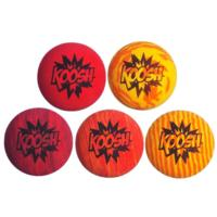 KOOSH GALAXY Ball Refill Pack (Red/Orange)