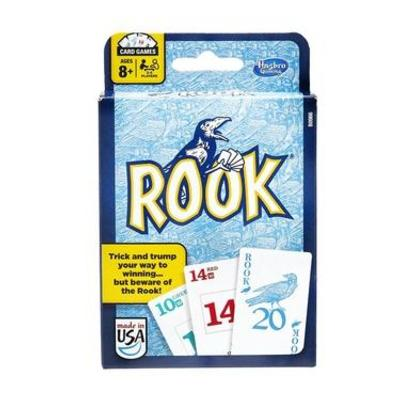 play rook online card game