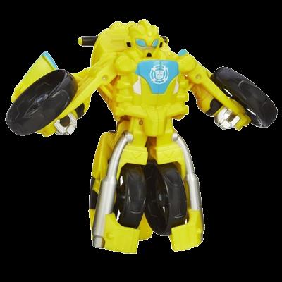 Rescue Bots Bumblebee Toy Rescue Bots Bumblebee