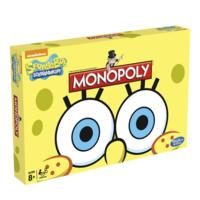Monopoly SpongeBob