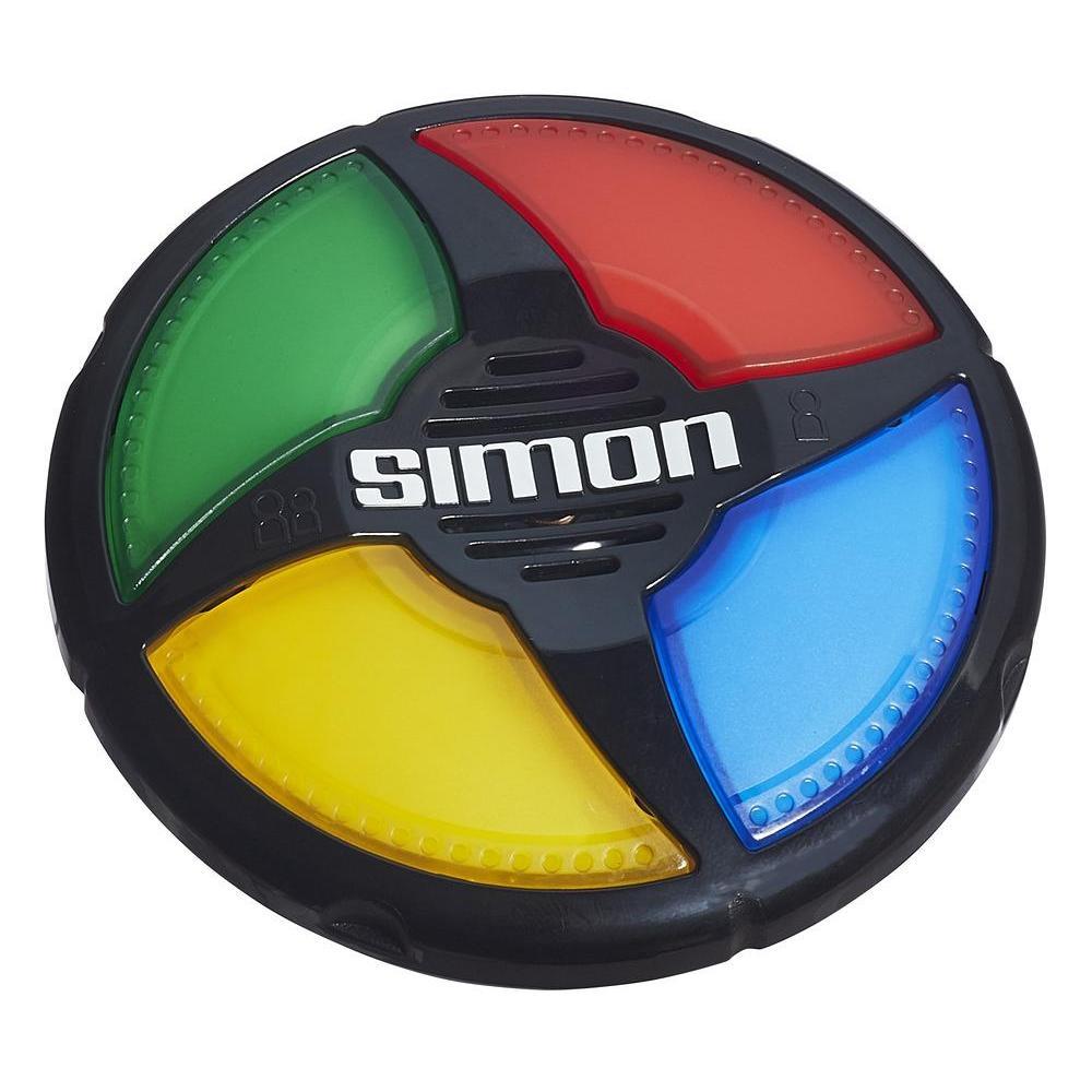 Simon Micro Series Game | Toys for Kids | Simon