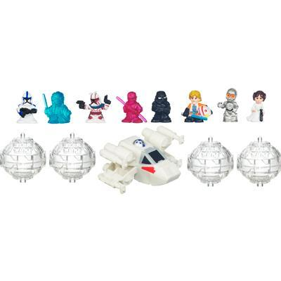 STAR WARS FIGHTER PODS Series 2 X-WING FIGHTER Pack