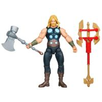 MARVEL THE AVENGERS Comic Series Battle Hammer THOR Figure