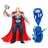 MARVEL THE AVENGERS Movie Series Shock Strike THOR Figure