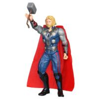 MARVEL THE AVENGERS Mighty Strike THOR Figure (10 Inches)