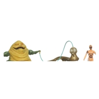 Star Wars The Clone Wars: Battle Packs - Jabba's Palace