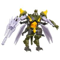 Transformers Prime Commander Class Hardshell Heavy Munitions Figure