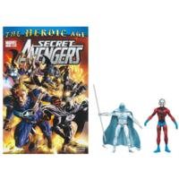 MARVEL Universe MARVEL'S Greatest Battles Comic Packs MOON KNIGHT & ANT-MAN Pack