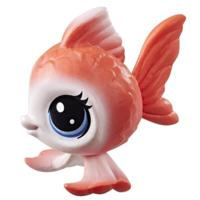 Littlest Pet Shop Single Pet (Japanese goldfish)