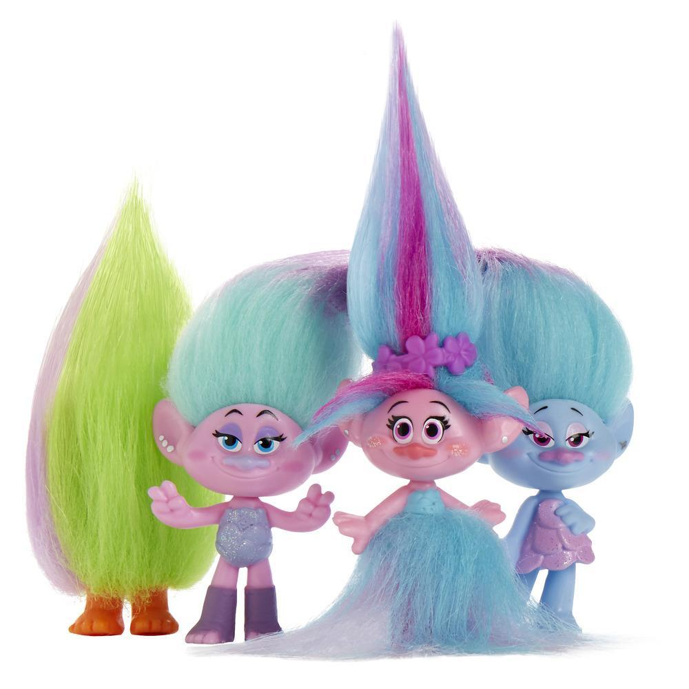 DreamWorks Trolls Poppy's Fashion Frenzy Set