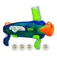 KOOSH GALAXY SOLAR RECON Ball Launcher Instructions