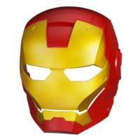 MARVEL THE AVENGERS IRON MAN Hero Mask