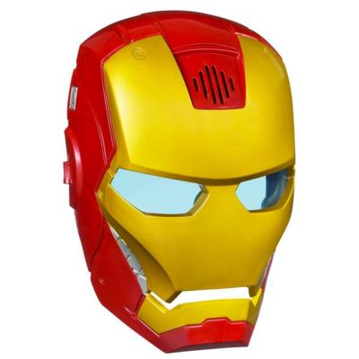 MARVEL THE AVENGERS IRON MAN MISSION MASK