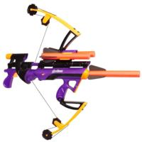 MARVEL THE AVENGERS NERF HAWKEYE BOW
