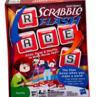SCRABBLE Flash Game