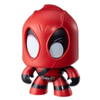 Marvel Mighty Muggs Deadpool #6