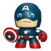 MARVEL THE AVENGERS MINI MUGGS CAPTAIN AMERICA Figure
