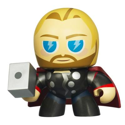 MARVEL THE AVENGERS MINI MUGGS THOR Figure