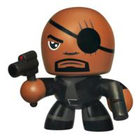 MARVEL THE AVENGERS MINI MUGGS NICK FURY Figure