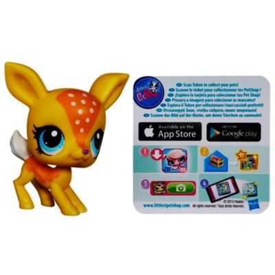 Littlest Pet Shop Deer Pet