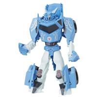 Transformers: RID Combiner Force 3-Step Changer Cybertron Strike Steeljaw