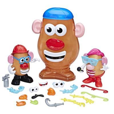 Playskool Friends Mr. Potato Head Spud Set